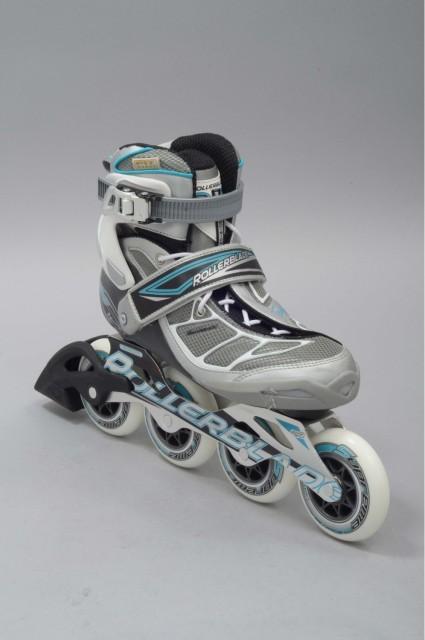 Rollers enduro Rollerblade-Tempest 90 C W-2016