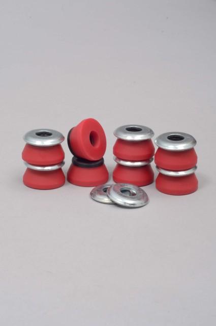 Rollerbones-Gommes Medium 91 A X8-INTP