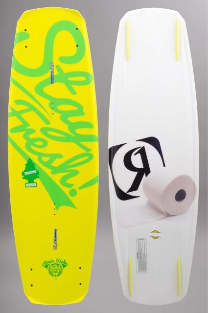 Planche de wakeboard homme Ronix-Bill Atr S-SS16