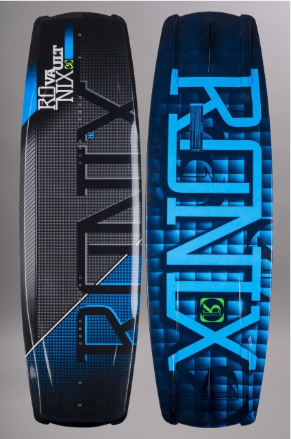 Planche de wakeboard homme Ronix-Vault-SS15