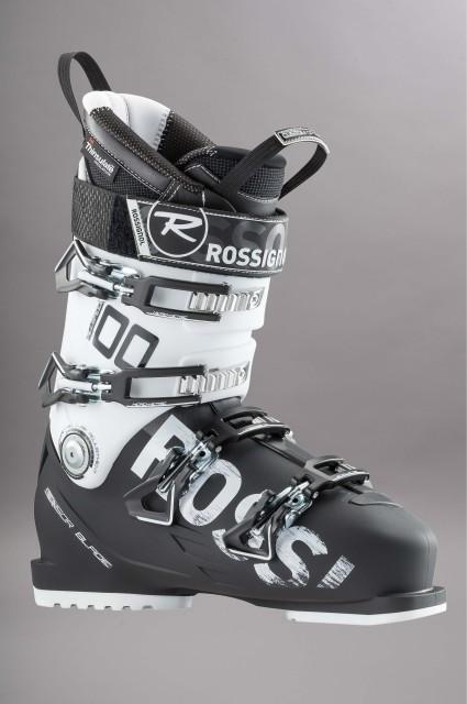 Chaussures de ski homme Rossignol-Allspeed 100-FW15/16