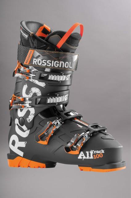 Chaussures de ski homme Rossignol-Alltrack 100-FW15/16