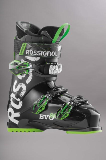 Chaussures de ski homme Rossignol-Evo 90-FW15/16