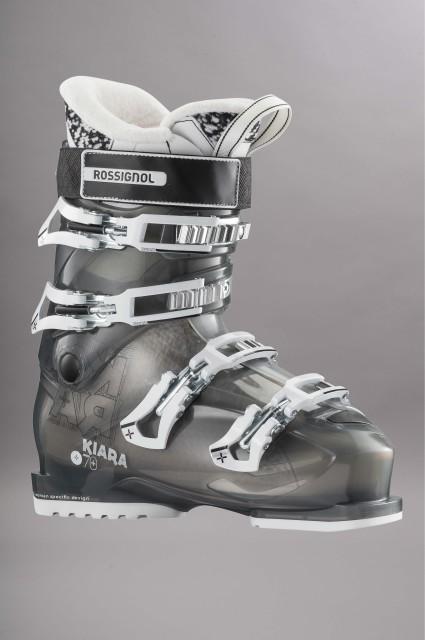 chaussures de ski femme rossignol kiara 70 black. Black Bedroom Furniture Sets. Home Design Ideas