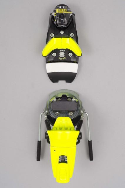 Rossignol-Pivot 14 Dual Wtr B95-FW16/17