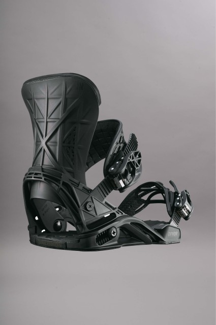 Fixation de snowboard homme Salomon-Defender-FW17/18