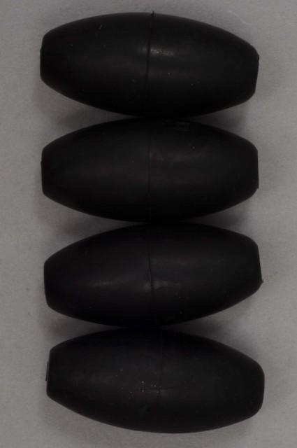 Scrub-Gommes Olive Medium-SS15