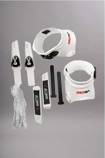 Seba-Fr Custom Kit White-INTP