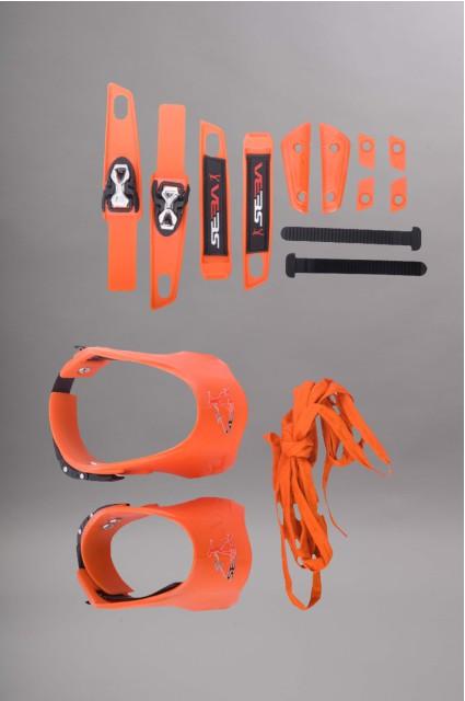 Seba-High Custom Kit Orange-INTP