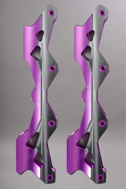 Seba-Rockered 4d Violet 243mm-2016