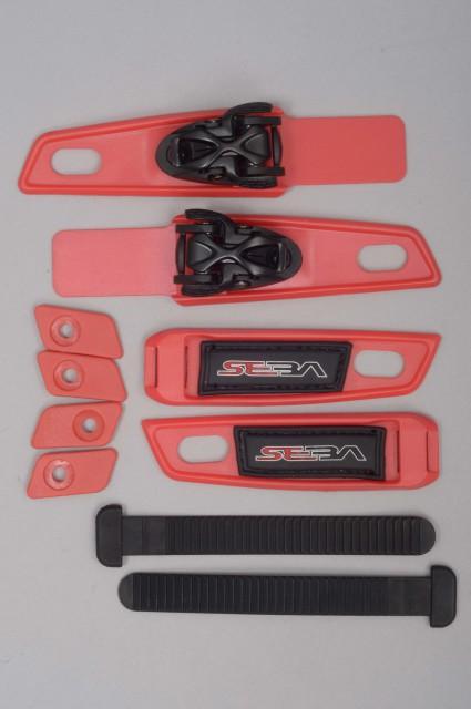 Seba-Straps Fr Red-INTP