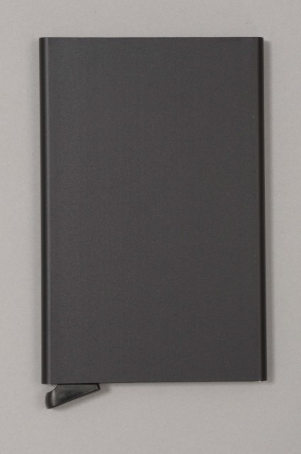 Secrid-Cardprotector Black-INTP