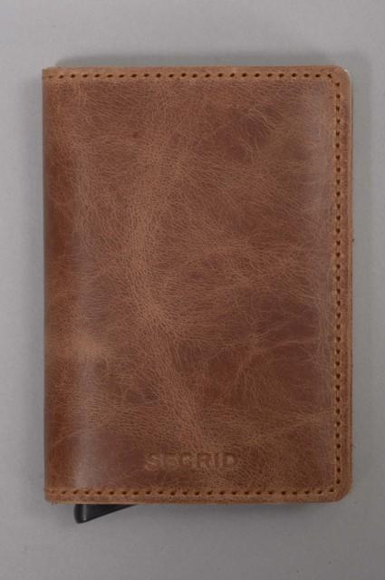 Secrid-Slimwallet Vintage-INTP