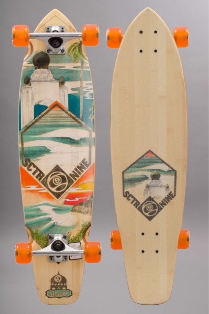 Sector 9-Swamis-INTP