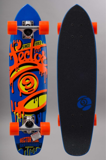 Sector 9-The 95 Blue-INTP