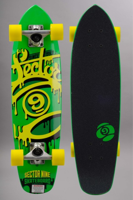 Sector 9-The 95 Green-INTP