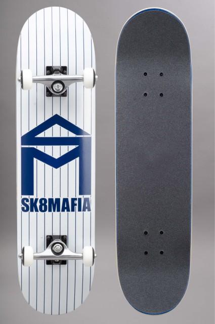 Sk8mafia-Skatemafia House Logo Navy 7.8-2016