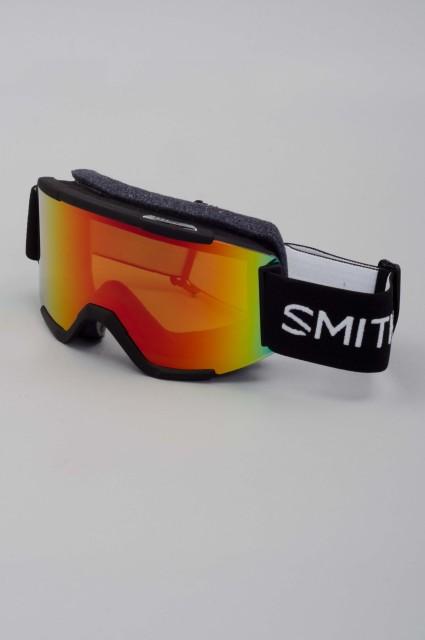 Masque hiver homme Smith-Squad-FW16/17