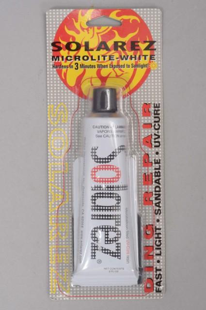 Solarez-Microlite Poly-SS15