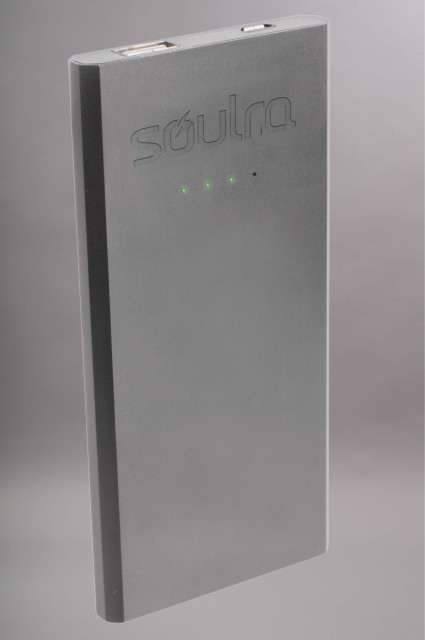 Soulra-Boost 4200 Silver-INTP