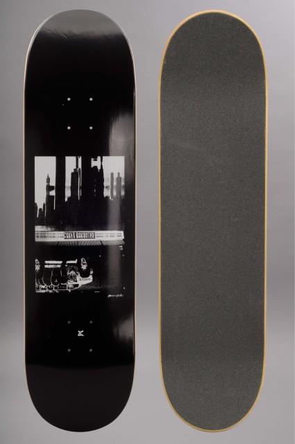 Plateau de skateboard Sour-Coney Island 8.3-INTP