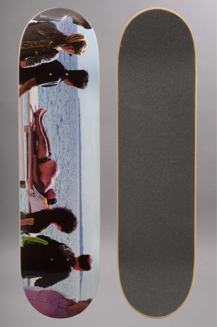Plateau de skateboard Sour-Vagos 8.125-INTP