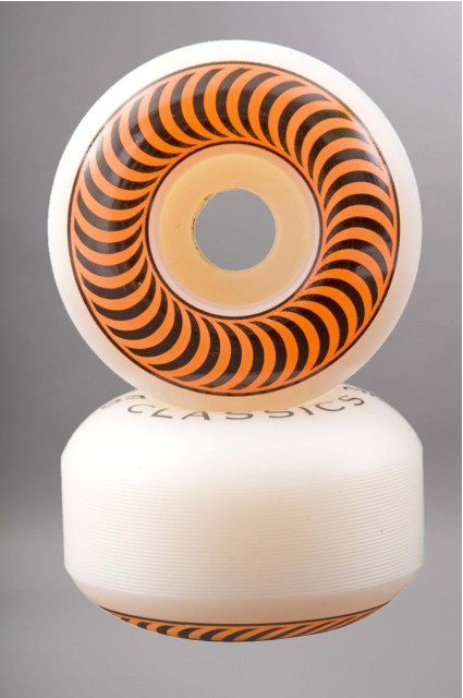 Spitfire-Classic 53mm Orange 99a-2016