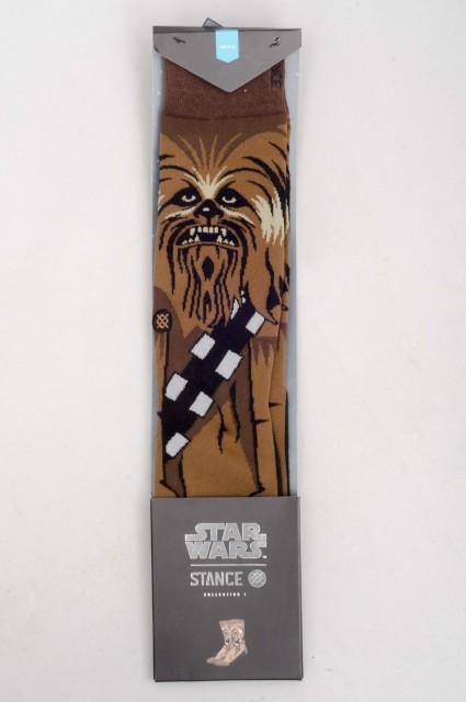 Stance-Starwars Chewie-SPRING16