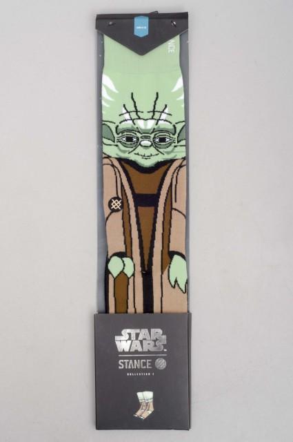 Stance-Starwars Yoda-SPRING16