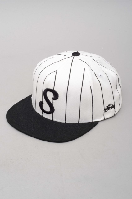 Stussy-Classic S Stripe-SPRING16