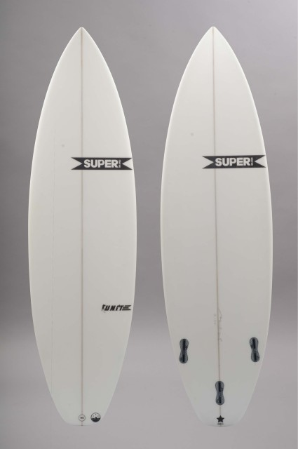 Planche de surf Superbrand-Unit 5.9-FW15/16