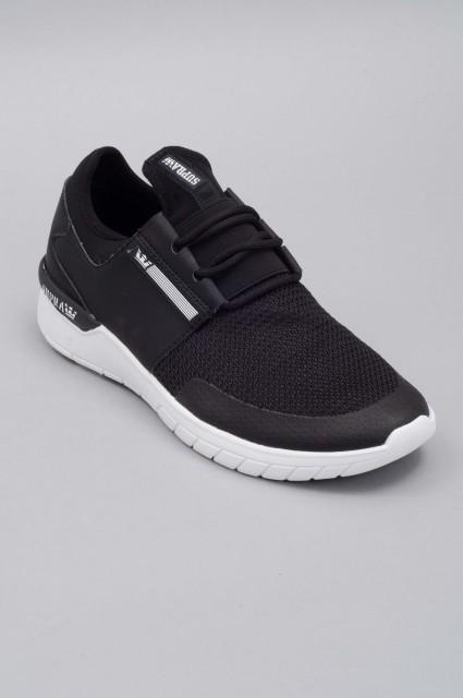 Chaussures de skate Supra-Flow Run Exclusivité Web-SPRING17