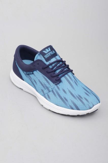 Chaussures de skate Supra-Hammer Run-SPRING16