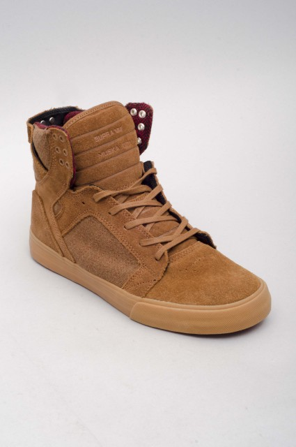 Chaussures de skate Supra-Skytop-FW16/17
