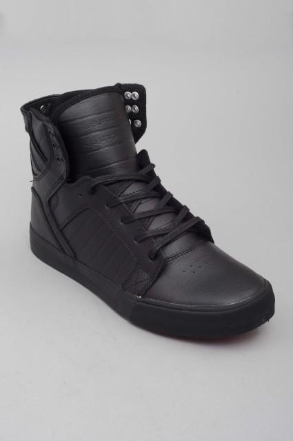 Chaussures de skate Supra-Skytop-SPRING16