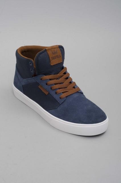 Chaussures de skate Supra-Yorek Hi-FW16/17