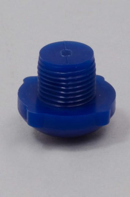 Suregrip-Fomac Jam Plug Blue 5/8-INTP