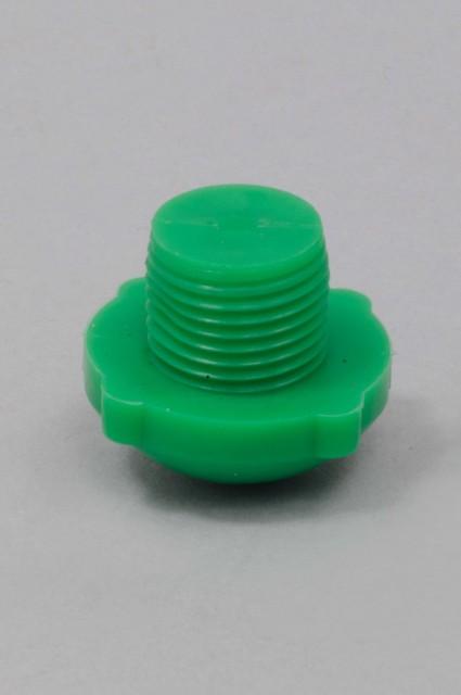 Suregrip-Fomac Jam Plug Green 5/8-INTP