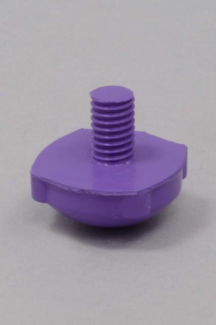 Suregrip-Fomac Jam Plug Purple 5/16-INTP