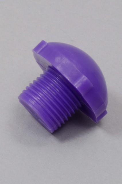 Suregrip-Fomac Jam Plug Purple 5/8-INTP