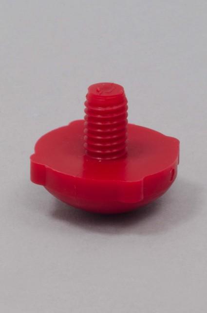 Suregrip-Fomac Jam Plug Red 5/16-INTP