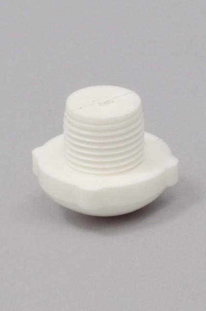 Suregrip-Fomac Jam Plug White 5/8-INTP