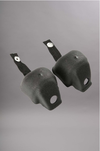 Suregrip-Toe Jammers Black X2-INTP