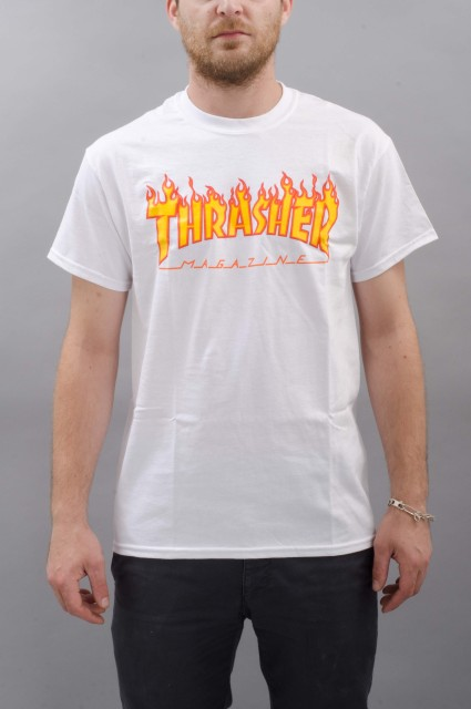 Thrasher-Flame Logo-SPRING16