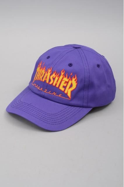 Thrasher-Flame Old Timer-FW17/18