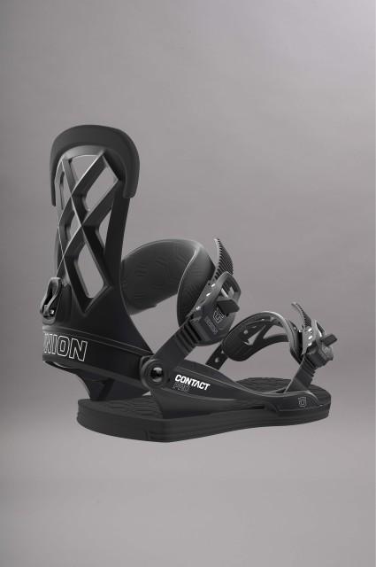 Fixation de snowboard homme Union-Contact Pro-FW17/18