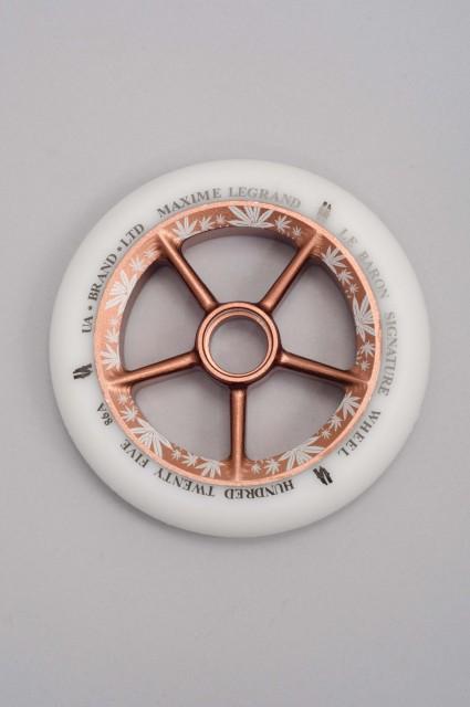 Urbanartt-125mm Baron Copper A L unite Sans Roulements-INTP