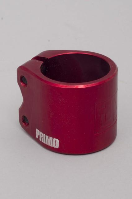 Urbanartt-Collier Primo V2 Red-INTP