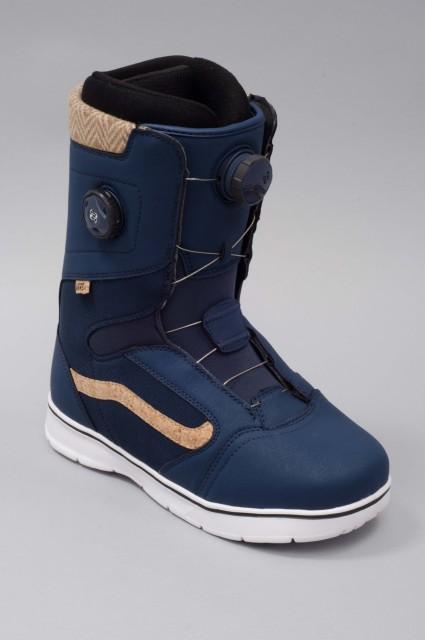 Boots de snowboard homme Vans-Aura-FW15/16