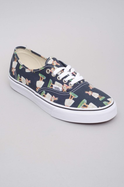 Vans-Authentic Digi Hula-SPRING16